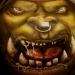 Peinture perso sur casque Warcraft ¤ Raymond PLANCHAT ¤ Artiste peintre ¤ Aérographe ¤ Peinture ¤ Tableaux ¤ Déco