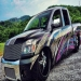 2007 Nissan Titan Custom Paint