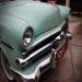 Ford Pinstriping