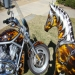 Mark's Airbrush Artism: Award-Winning Custom Paint, Airbrush, Pinstriping,