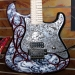 Guitar Kustom Airbrush by C.Fraser