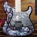 Guitar Kustom Airbrush by C.Fraser