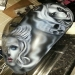 VN900 Custom 'customed' by maffikus