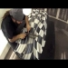 Step by Step Checkerboard Hood video