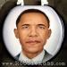 Barack Obama Airbrush | Robbie Kass