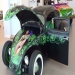 1967 Volkswagen Bug Rat Rod