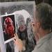 Hellboy Movie Poster - Drew Struzan