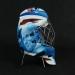 Awesome Airbrush Hockey Helmet