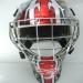 300 Goalie Mask Front