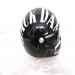 XXR helmet jack daniel's purple candy