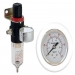 $9.50 for this Airbrush Air Compressor Regulator with Pressure Gauge