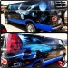 Custom Van Artwork - Star Trek Cars