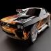 ArteKaos Airbrush - Tuning Cars - 6
