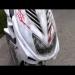 Scooter Bloody 300 Airbrush Custompaint - Roller Lackierung | Airbrush Motorradteile | Airbrush | SK-Brush - Fachgeschäft und Custompaint Studio für Airbrush