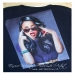 katy perry on t-shirt...