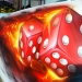 Russ!! here ya go! Dice with smoke 'how to' - Airbrush Forum