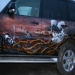Custom Airbrush Paint On Cars