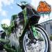 Killer Kreations Inc   Art Studio Custom Car Show Nationals Air Brush Competition