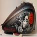 Stunning Airbrush artworks - Aerograf.pl - Motocykle/Motorcycles