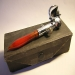 $50 for this old Lady! VINTAGE ANTIQUE 1920's PAASCHE AIRBRUSH MODEL AB with FELT LINED CASE