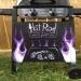 hotrod grille
