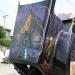 mega truck ghost rider