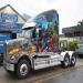 mega truck avengers
