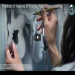 Awesome, Speed airbrush Video