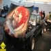 Poze Saloane Tuning Auto Romania - 4TuningFESTIVAL 2008 - Airbrush