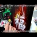Airbrush True #Fire #Flames mit Wasserbasierten H²O Candy's | Airbrush Step by Step | SK-Brush