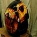 snake helmet
