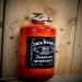 extincteur peinture Jack Daniel's