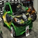 Just A Car Guy: the most amazing Smart car at SEMA, in the Badger Airbrush booth