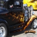 True Fire on awesome Hot Rod