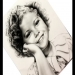Airbrush drawing Shirley Temple - YouTube
