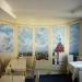 Wandgemälde Airbrush