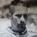 Nicky Hayden - Airbrush Art by Verino Iacovitti