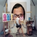 Contemporary Art and Airbrush Canvas Painting by Close | Culture Hog