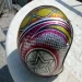 Biltwell #Metalflake #Airbrush #Helmet - YouTube