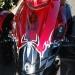 Custom Spiderman on Trike
