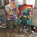 Airbrush art – Canman Creations