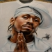 Allen Iverson Airbrush T-shirt by ~PrimoOne on deviantART