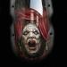 human masquerade