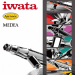 Free Download Iwata Airbrush Catalog