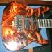 Airbrush Guitar