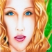 """my wife airbrushed portrait  #airbrush #aerografia  clicca """"mi piace"""" qui https://www.facebook.com/pages/Lucky-Art/485325771531476"""