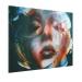 """Marylin..."", ArteKaos Wrapped Gallery Canvas 48 x 32"