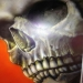 Airbrush Skull