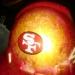ZimmerDesignZ.com-Hardhat San Francisco 49'ers