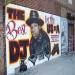 Airbrush Mural by Art-1 (Jam Master Jay) @ Run DMC and JMJ Way, Hollis NY